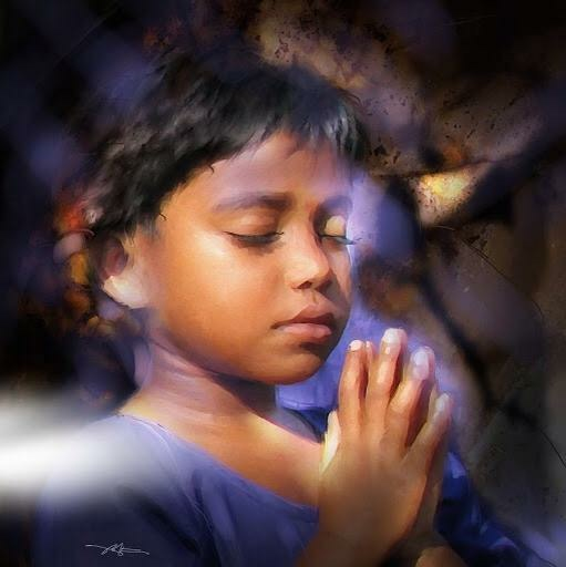 Give ear to my words, O Lord, consider my meditation. Hearken unto the voice of my cry, my King, and my God: for unto thee will I pray... Psalm 5