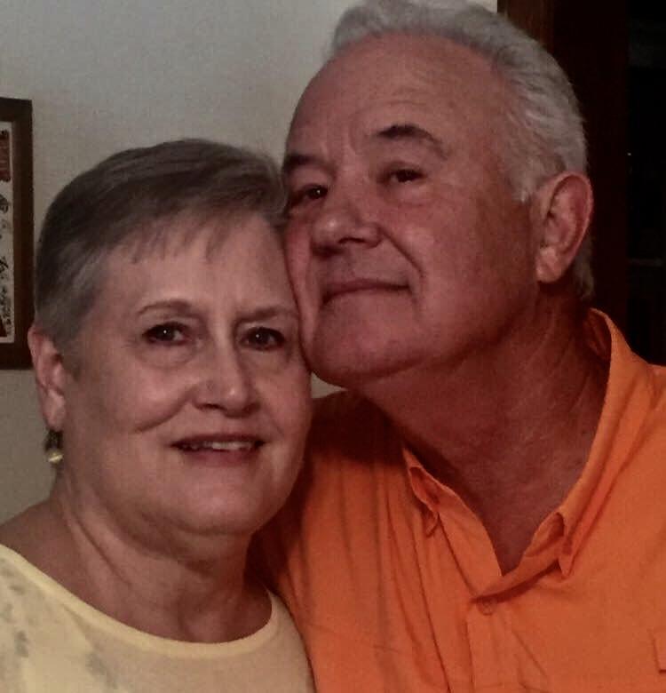 John & Betty Prestridge - Overcomers Outreach Directors