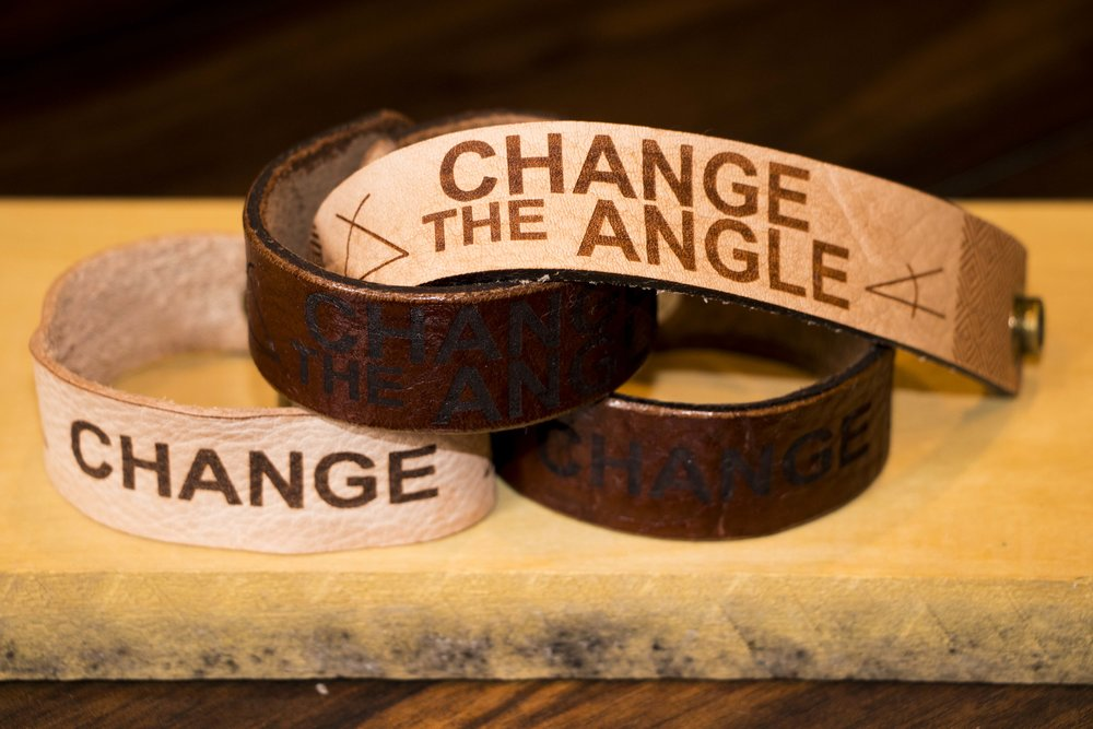 Change the Angle Storyband