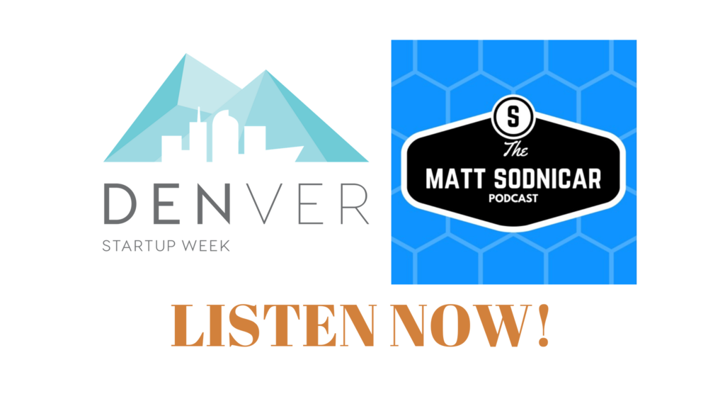 Looking for the PODCAST about our Storytelling workshop at DSW? - Click here to listen on SoundCloud! You can also search the Matt Sodnicar Podcast on iTunes (which you should because his shows are great)!