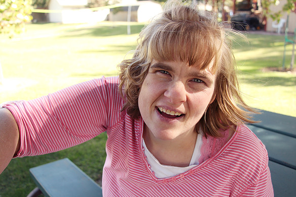 Katie Andresen