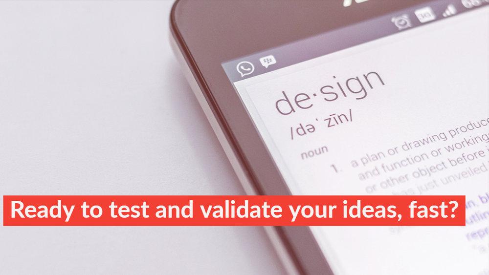 Where can I find a Design Sprint facilitator in Buffalo, New York?