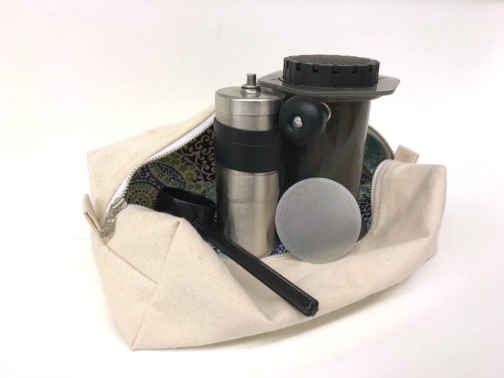 Nomad Coffee Kit