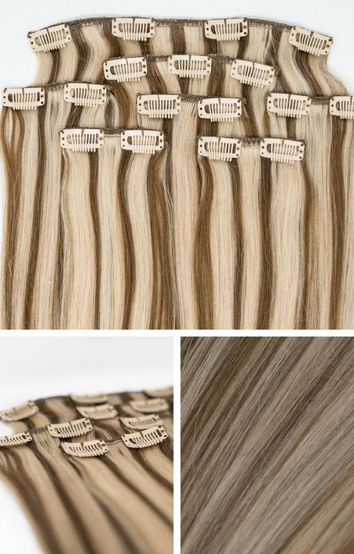 San Diego Babe Ash Blonde Konlynne Hair