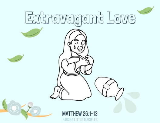 7Extravagant love.png