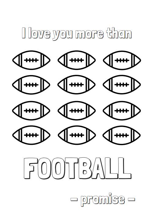 Raising Little Disciples More than Football 2