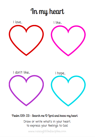 In my Heart. Emotions eBook.png