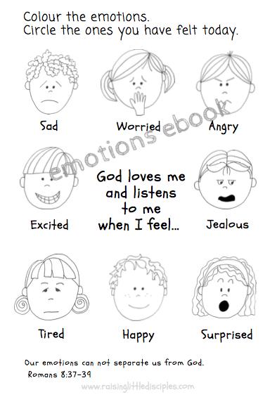 Color emotions faces Raising Little Disciples ebook.png
