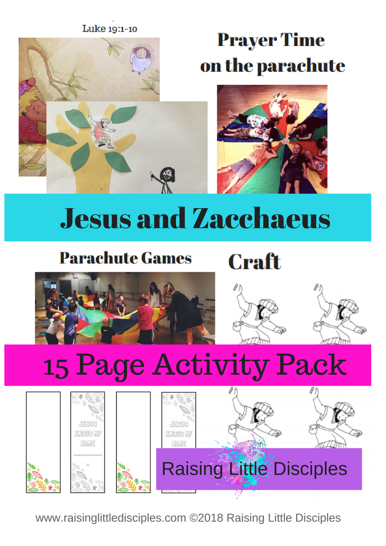 Jesus and Zacchaeus Activity Pack.jpg