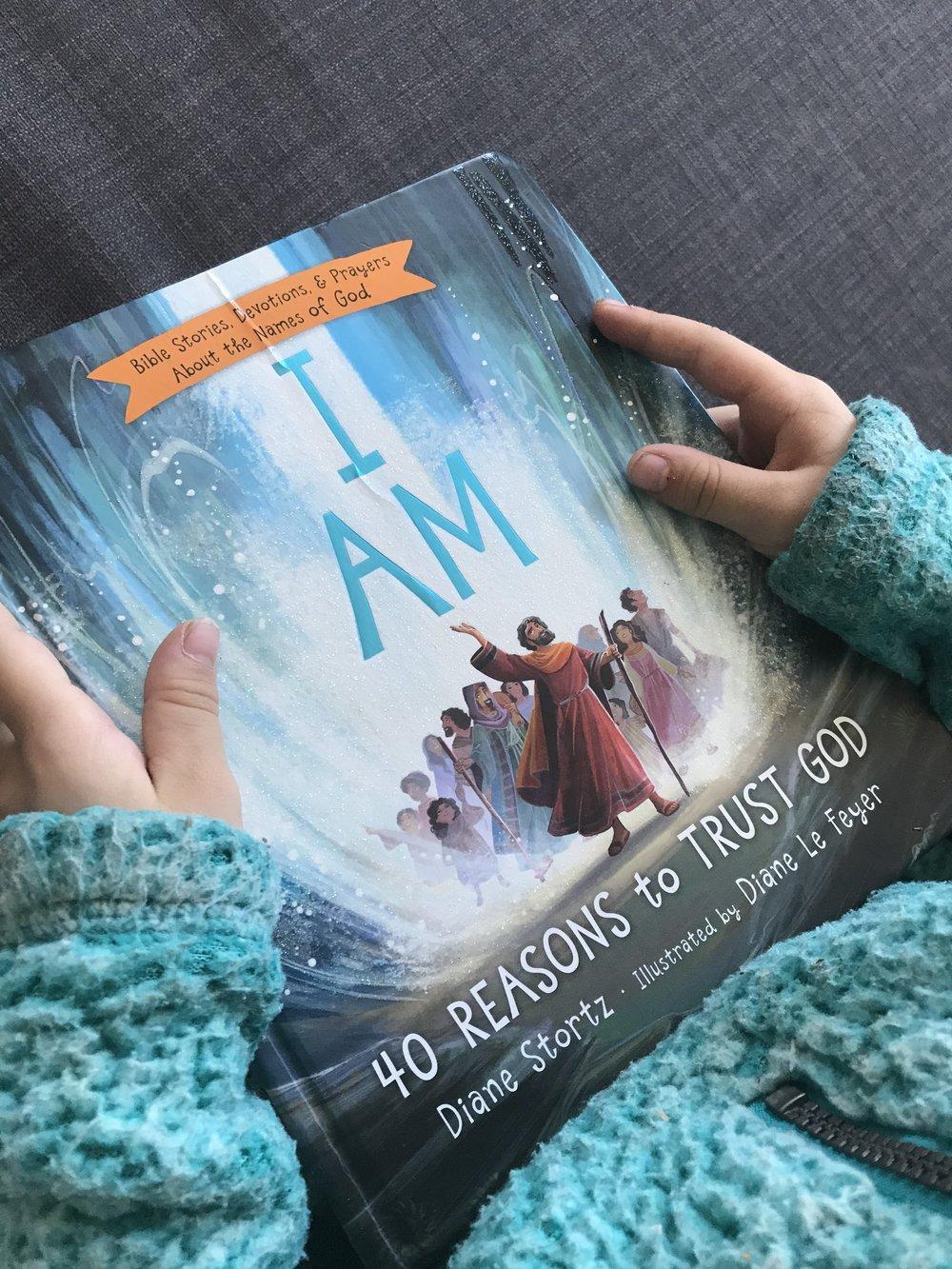 RLD I AM book review