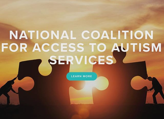 NCAAS - National Coalition for Access to Autism Treatment - ABA Billing Codes to Be Released August 30th (read more: https://www.nationalautismcoalition.org )