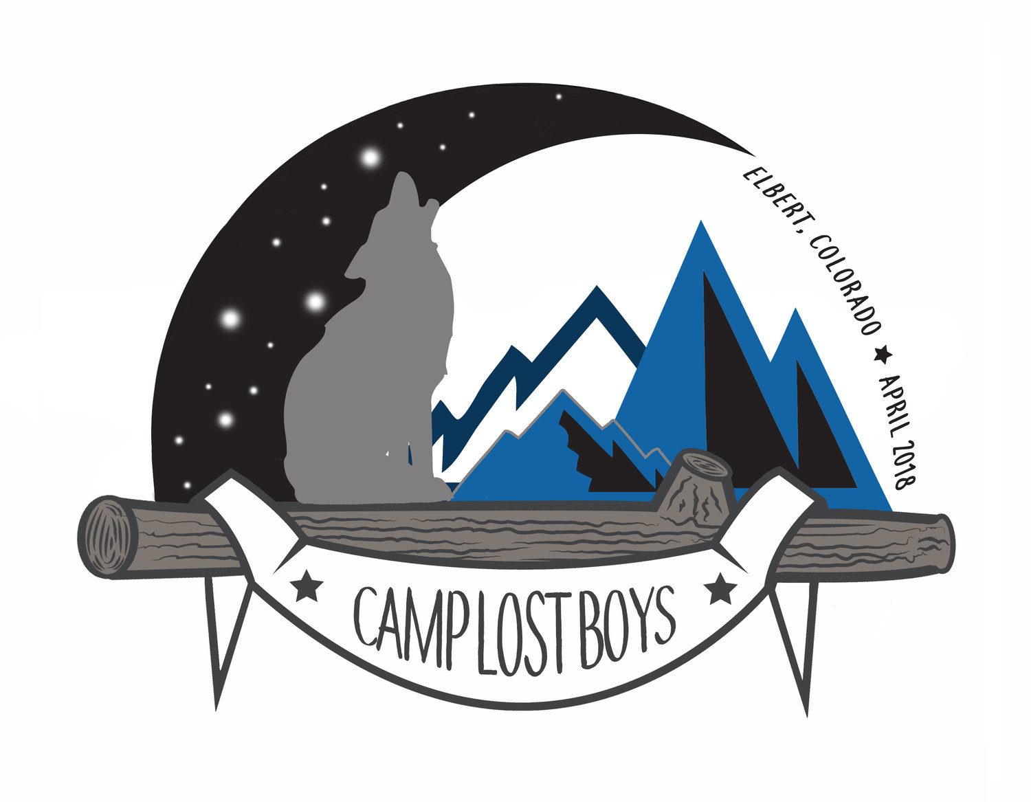 Camp Lost Boys
