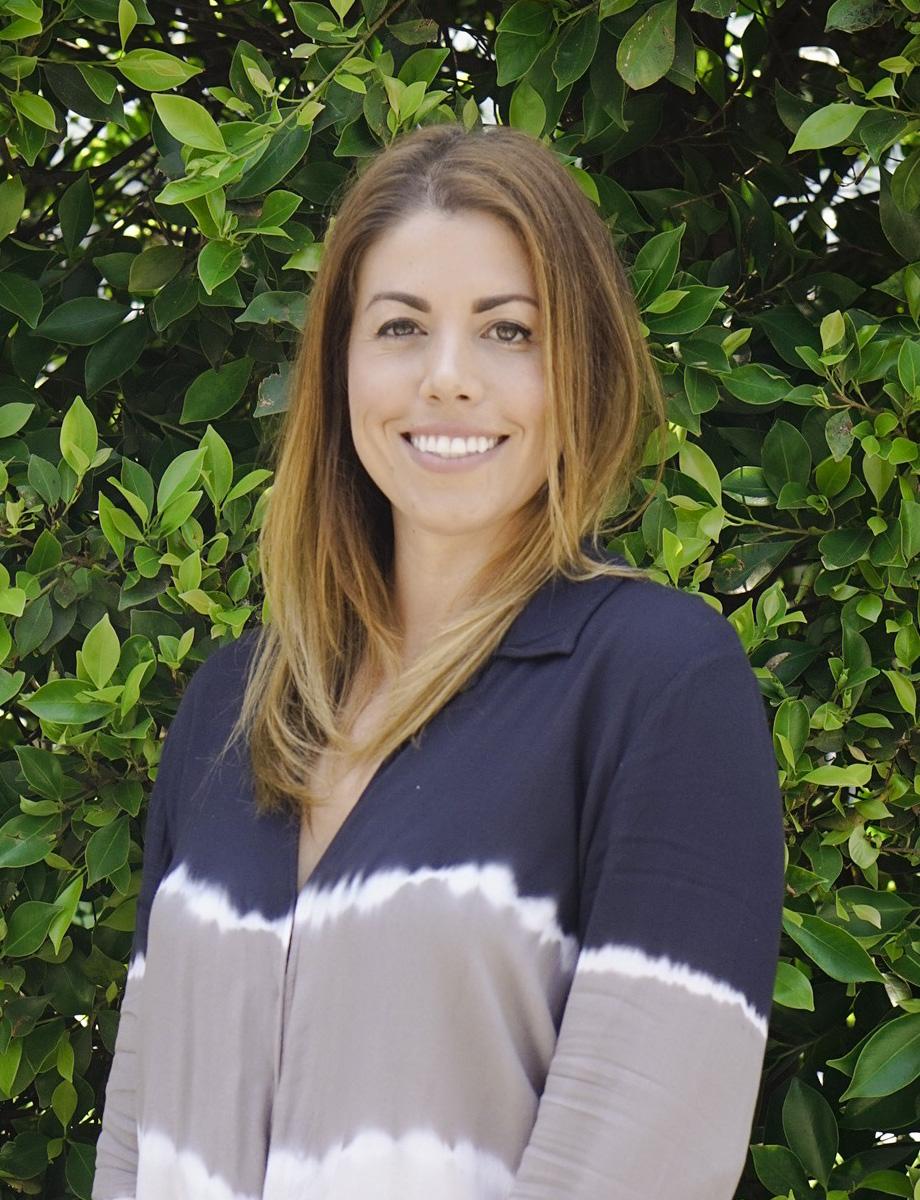 Nicole Townend