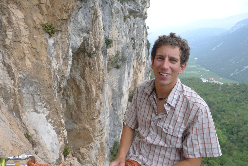 Jonathon Spitzer