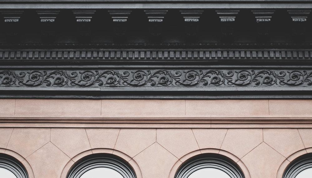 MSA | Harlem Brownstone