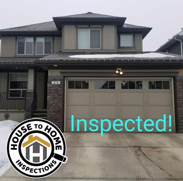 Best home inspector Calgary