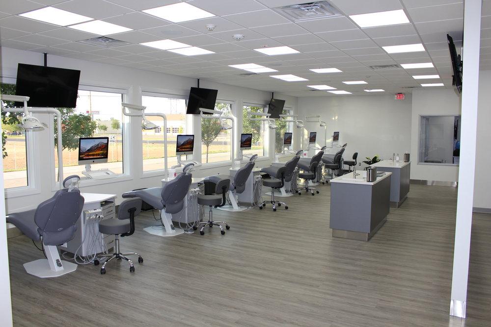 Amarillo Orthodontic Office.JPG