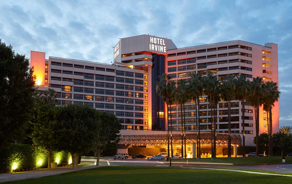 HOTEL IRVINE * - 17900 Jamboree RoadIrvine, CA 92614888.230.4452Map Link*Rate Access/ Corporate Code: CR67795
