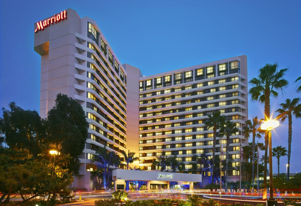 MARRIOTT - IRVINE - 18000 Von Karman AvenueIrvine, CA 92612949.553.0100Map LinkTripAdvisor Reviews