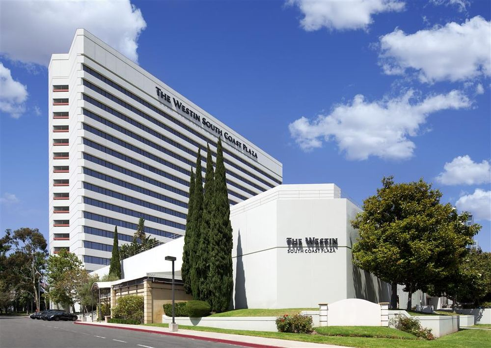 WESTIN SOUTH COAST PLAZA * - 686 Anton BoulevardCosta Mesa, CA 92626714.540.2500Map LinkTripAdvisor ReviewsMetro Merchant Rate bookable through 1.800.WESTIN1 or online using set #275782.