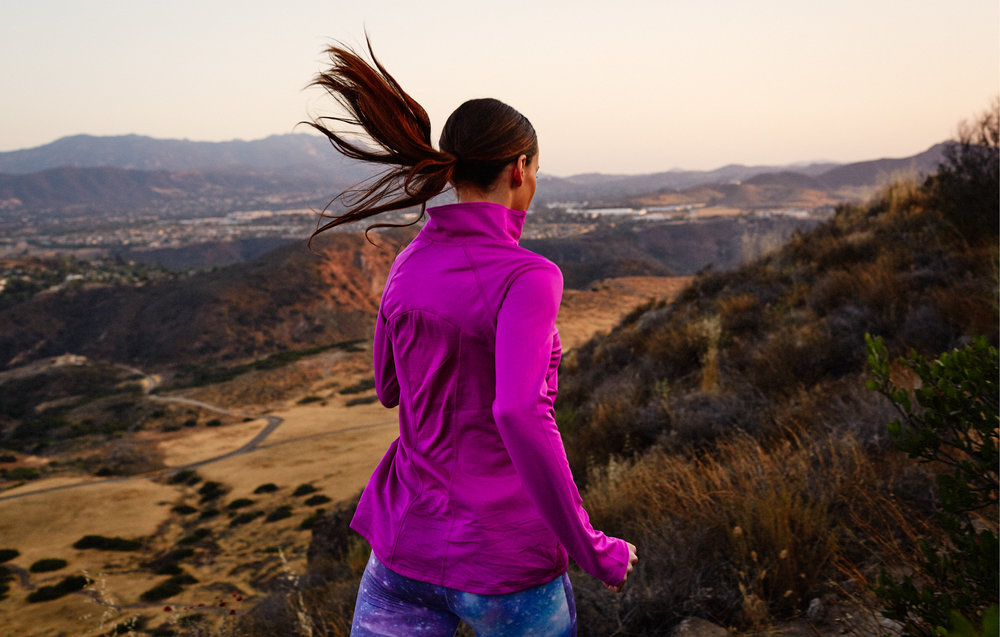 Trail Run