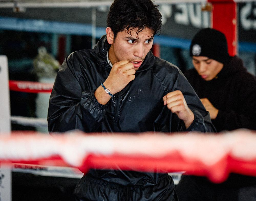 Westside Boxing Club