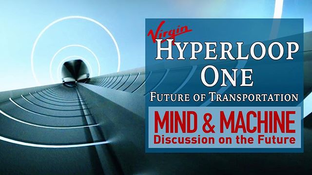 This week on the show: Hyperloop, with the SVP of Software for Virgin Hyperloop One (link in Bio). #hyperloop #hyperloopone #virgin #richardbranson #elonmusk #transportation #automotive #flight #future #futurism #futurist #losangeles #dtla #dtlaartsdistrict