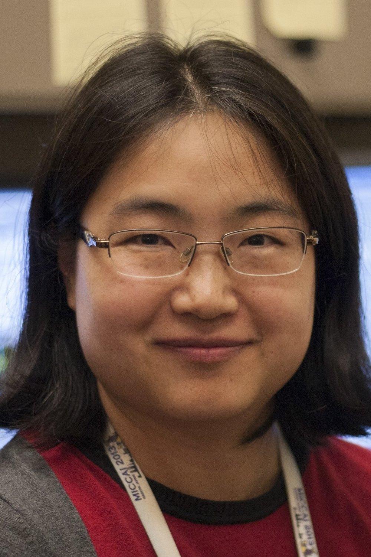 "Zhi ""Jane"" Liang MS, CPMC"