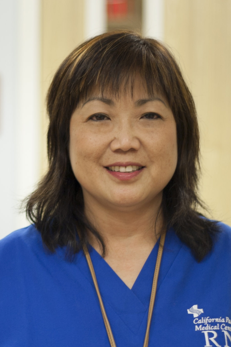 Ivy Wong RN, CPMC