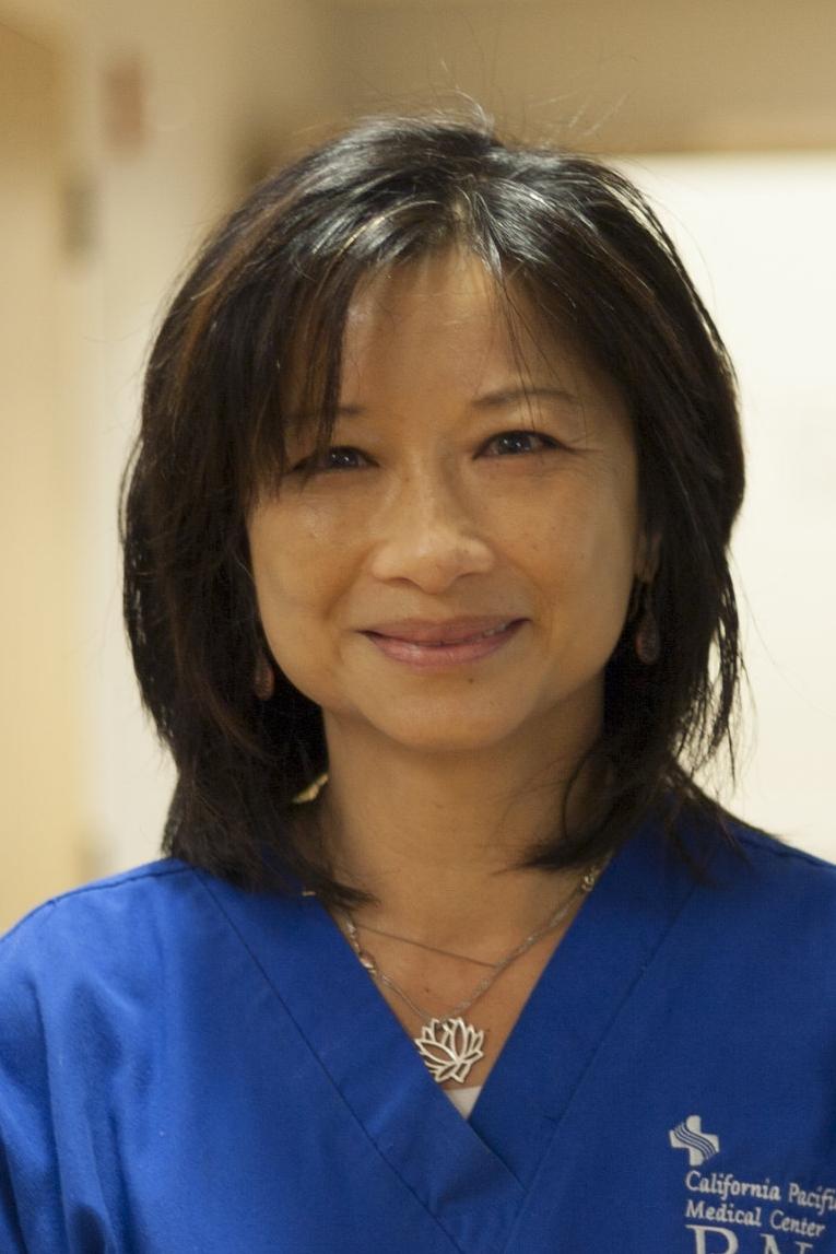 Tina Huynh RN, CPMC