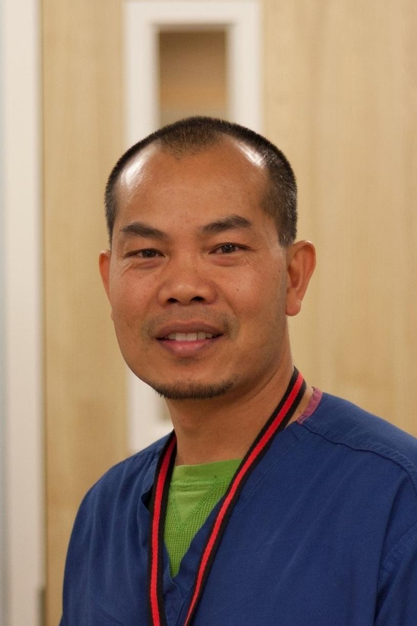 Ponloeu Lau RT, CPMC
