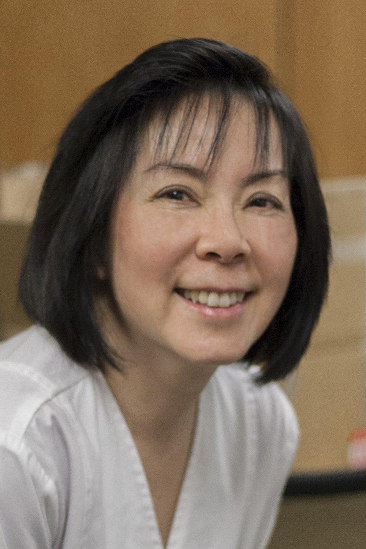 Diane Lim RTT CMD, CPMC