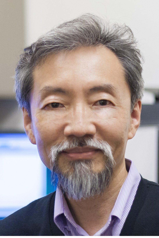 Ronny Chin PhD, CPMC