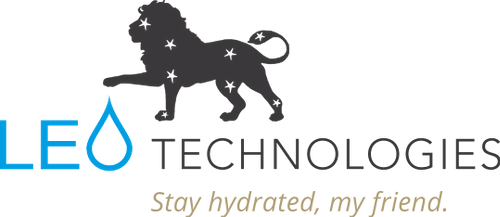 Leo Technoloiges is intelligent hydration using LeoSense technology that can be integrated into your personal and medical devices to help you manage your individual hydration needs via continuous, biometric monitoring.