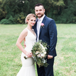 """""""Jenni has a wonderful aesthetic and makes you feel very comfortable and at ease while shooting. She truly went above and beyond with our wedding and we couldn't be more pleased!""""   -Lindsey + Zack"""