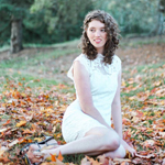 """""""We've been so thrilled with our experience with Jenni for our daughter's senior portraits. She immediately put my daughter at ease, giving her helpful pointers during the photo shoot so she could be herself at her best. We love the consistent contact and professionalism Jenni has shown, and absolutely LOVE the beautiful portraits!""""   -Jackie Mazucca"""