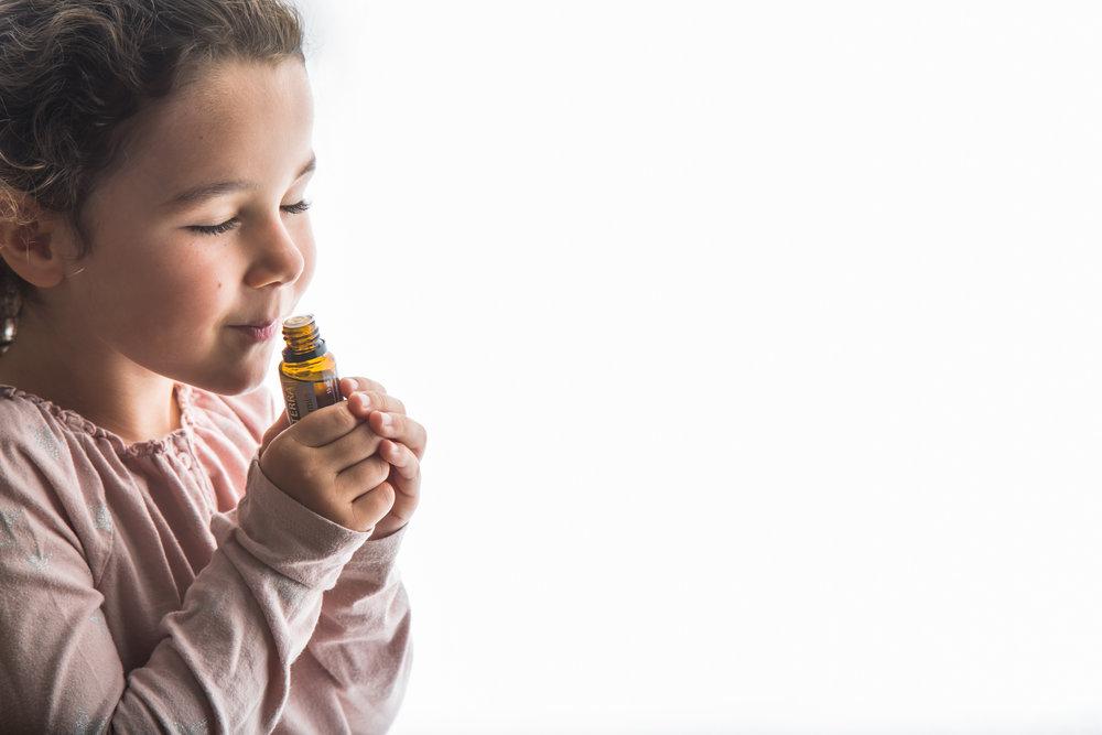 Immune & Respiratory Health