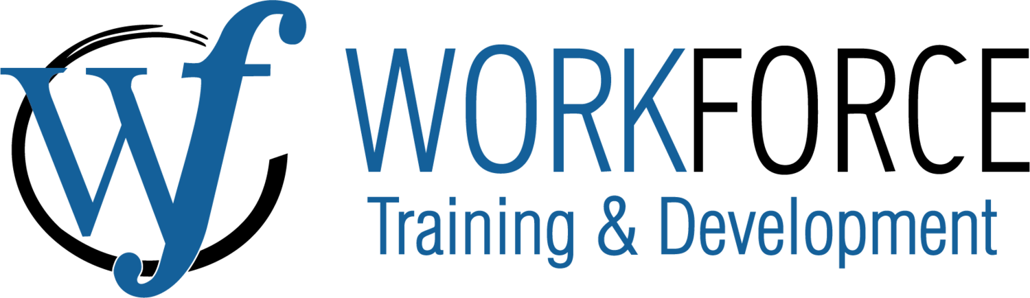 Workforce Training & Development