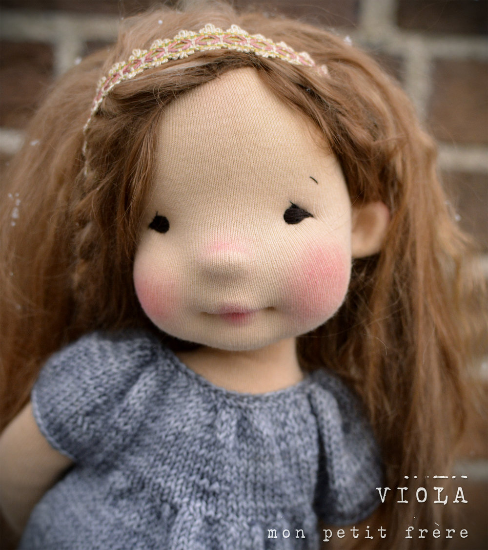 """Viola- 18"""" 2019"""