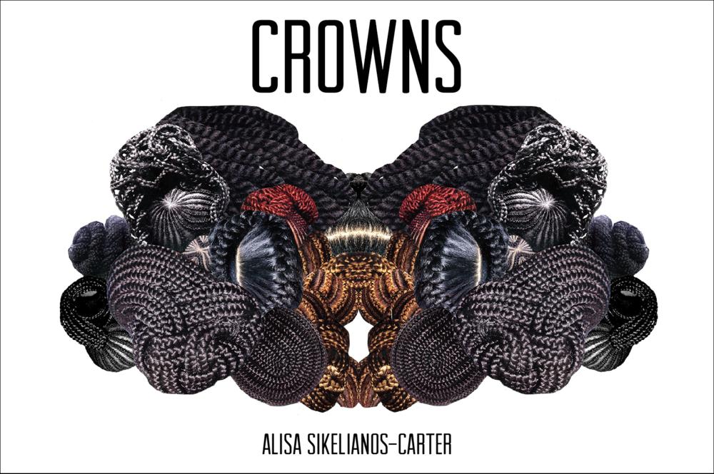 Crowns Works By Alisa Sikelianos Carter Ori Gallery