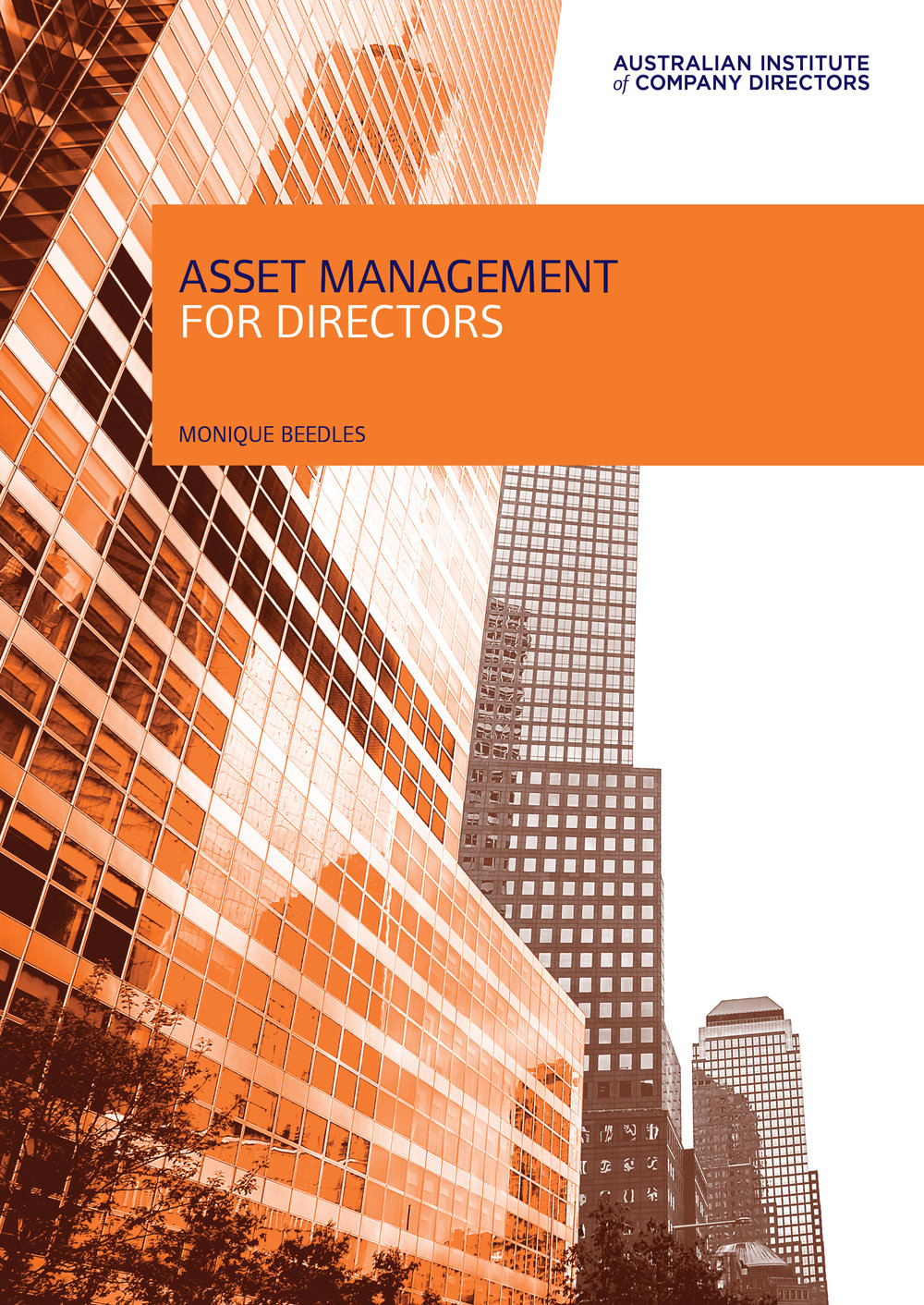 Asset Management for Directors - Today's board directors are faced with an increasingly complex operating environment. There is greater scrutiny from shareholders and regulators, and a diminishing ability to predict the future based on past experience. Asset Management for Directors aims to provide a clear framework for directors to address their asset management obligations. Creating value from the company's assets is a key responsibility of the board and forms part of its fiduciary duty. In this sense, board directors are asset managers.Through the context of the board's governance roles, this book outlines the importance of asset management from the board's perspective. The key points directors need to know about asset management are provided, without addressing technical aspects in too much detail. Rather, the book aims to inform the director who is not necessarily an expert in asset management on the fundamental knowledge they need to understand their company's asset management practices and to ask pertinent questions of management.Asset Management for Directors also provides guidance for executives and asset management specialists on the aspects of asset management that are of most interest to the board and advice on how they can best ensure that they provide relevant and timely information to inform board decision making.Each chapter includes a brief case study to highlight how the principles are applied in practice. These case studies cover a wide range of industries and help to illustrate the array of asset types, both tangible and intangible, that boards are responsible for.