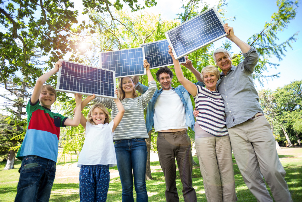 Support the Planet & Save on your Power Bills   Install Solar Today!    Learn More