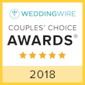 2018 Wedding Winner Wedding Wire Logo.png