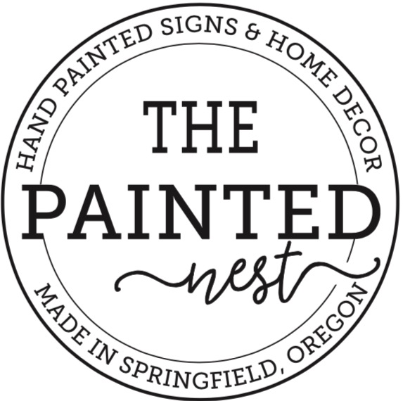 The Painted Nest