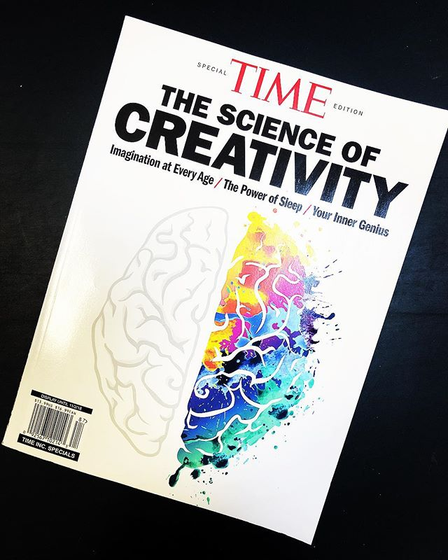 Absolutely couldn't leave this behind!... . . . #goodread #timemagazine #magazinecover #coveroftime #vegascreatives #rightbrain #creative #creativity #notleavingwithoutit #impulsivebuying #vegasliving