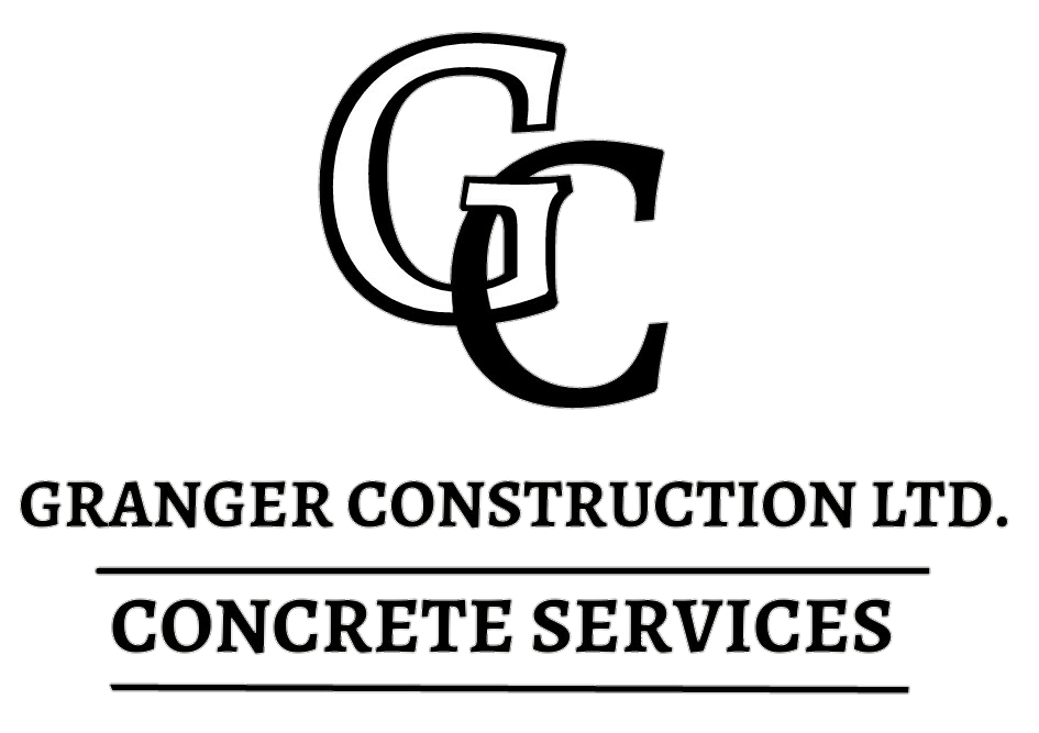 GRANGER CONSTRUCTION LTD. CONCRETE SERVICES