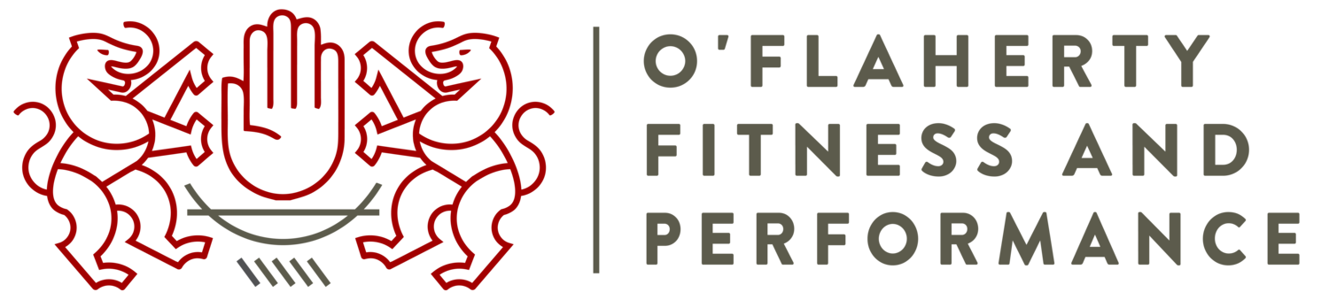 o flaherty fitness and performance