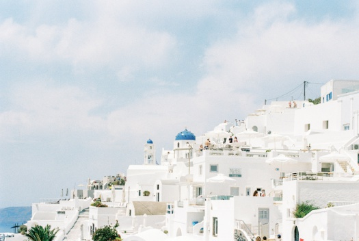 Santorini travel photo