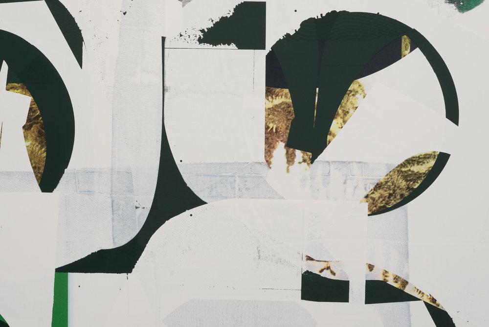 Composite 24 (terse rejoinder) , detail