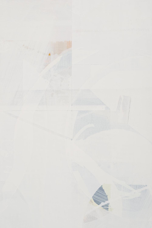 Composite 20 (paper trail), detail